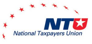 The National Taxpayers Union